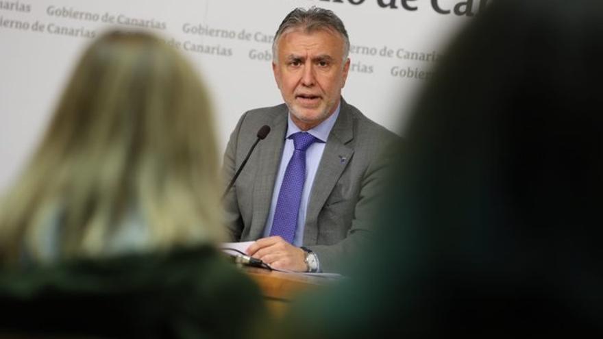 """Torres dice que la ley de estabilidad """"no tiene ningún sentido"""" e insta al Estado a """"buscar alternativas"""""""