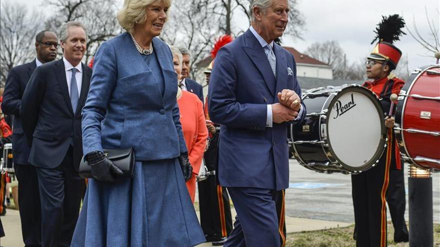 Juzgan a un británico que quería matar al príncipe Carlos