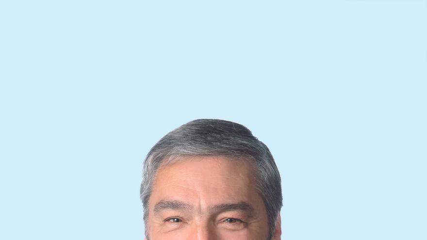 Enrique Torre (PP), aspira a la reelección como alcalde de Piélagos, cargó al que accedió en 2011, sustituyendo a Jesús Ángel Pachecho.