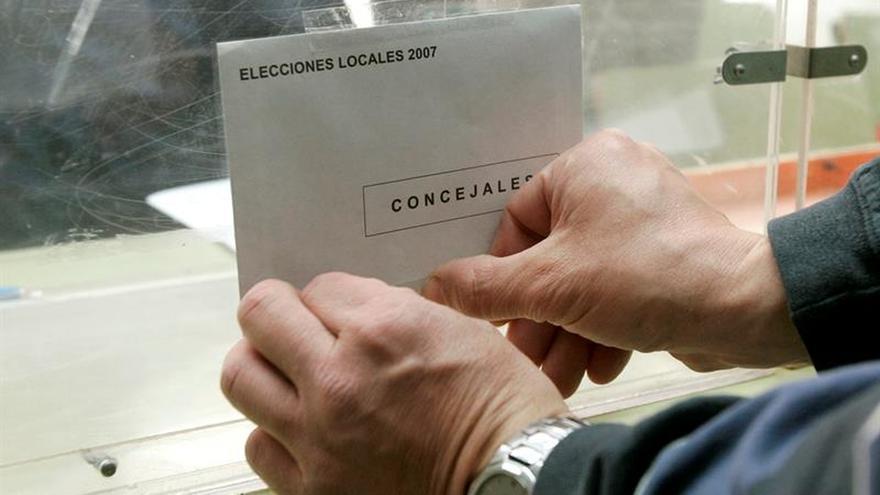 El Congreso comienza este jueves a estudiar la reforma del sistema electoral