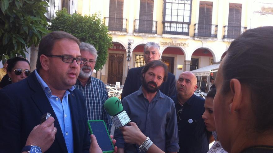 Candidatos a la alcaldía de Mérida