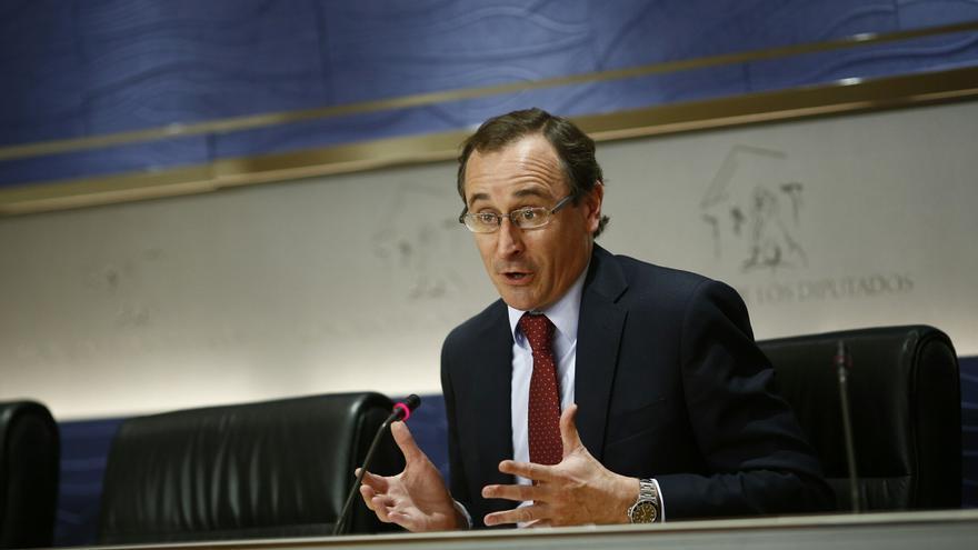 """El PP admite que """"determinadas informaciones"""" sobre Blesa no afectan """"muy bien"""" a la imagen del partido"""