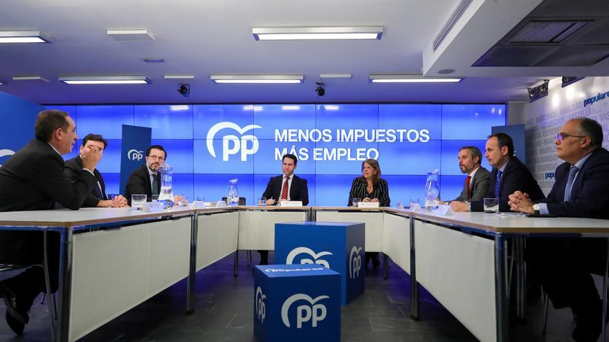 El PP exige a Hacienda convocar ya el CPFF y pagar lo que debe a CCAA porque está poniendo en riesgo servicios públicos