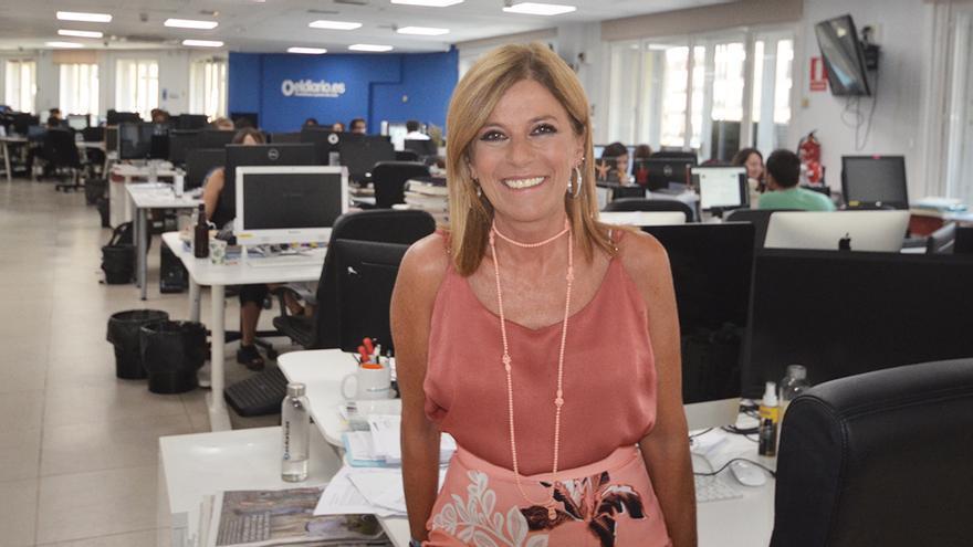Esther Palomera, nueva adjunta al director de eldiario.es