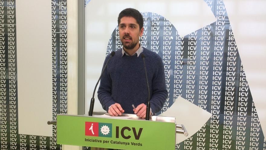 """ICV replica a Fachin que las condiciones pactadas para confluir en los 'comuns' """"se cumplen"""""""