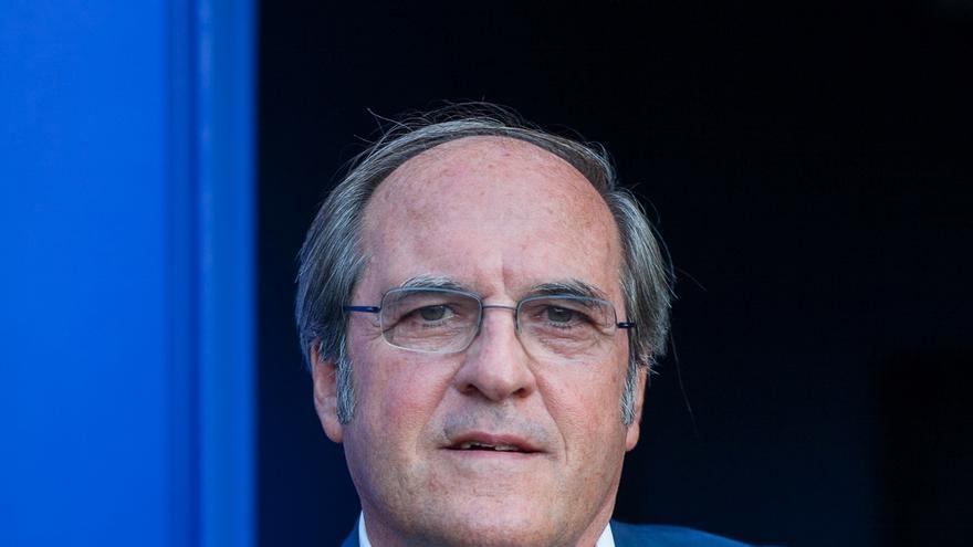 Ángel Gabilondo, uno de los participantes en las mesas redondas