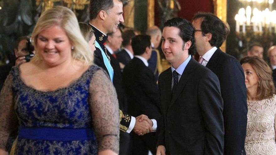 """La Abogacía del Estado se querella contra """"pequeño Nicolás"""" a instancias de CNI"""