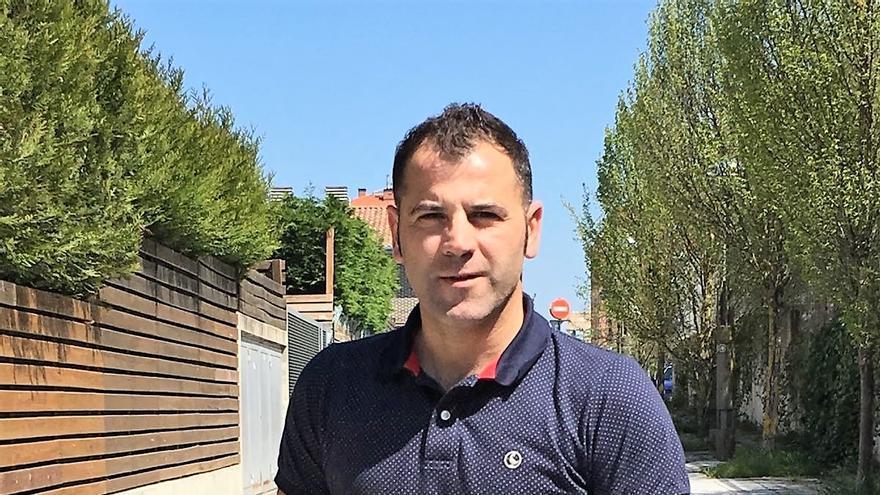 Oscar Rodríguez.