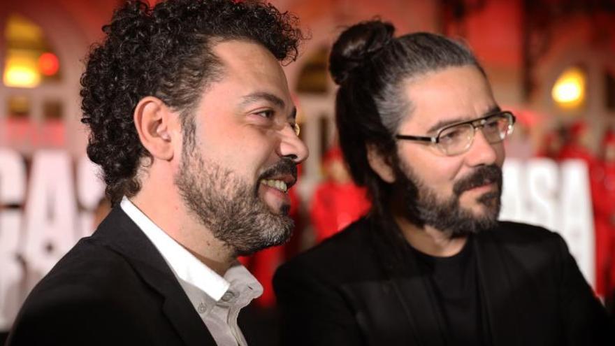 """Álvaro Morte: La tercera temporada de """"La casa de papel"""" es """"más de acción"""""""