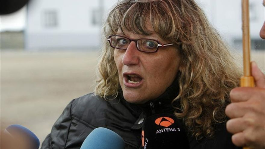 La madre de Sandra Palo dice que la Ley del Menor está hecha para el asesino