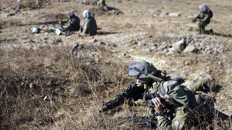 El Ejército israelí inicia un ejercicio anual de defensa civil