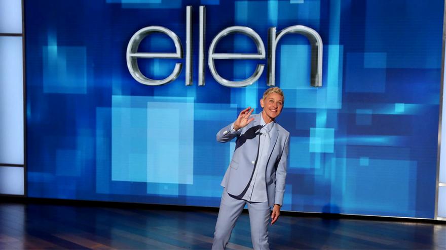 Despiden a tres productores del programa de Ellen DeGeneres tras las investigaciones por malas prácticas