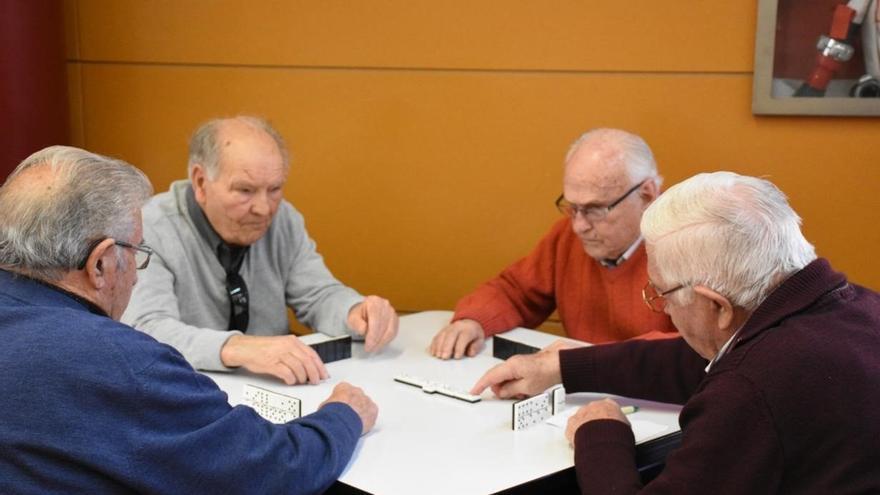 Abierto el plazo para que los centros residenciales soliciten ayudas que compensen los gastos de la COVID-19