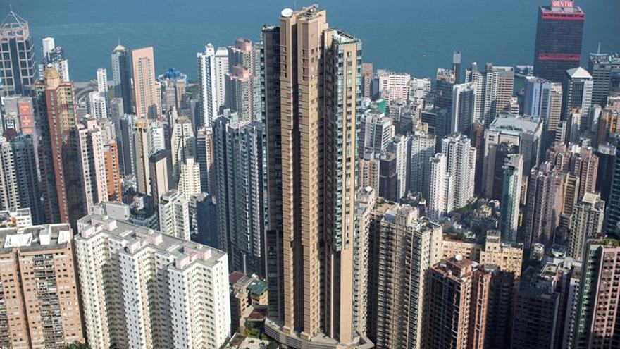 Los precios de la vivienda suben en 55 de las principales ciudades chinas