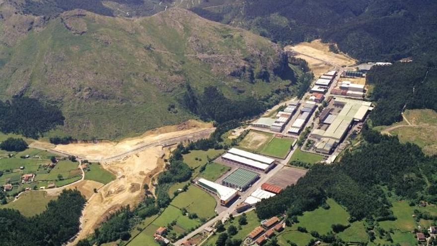 El PIB de Cantabria subió un 1 por ciento en 2014, por debajo de la media