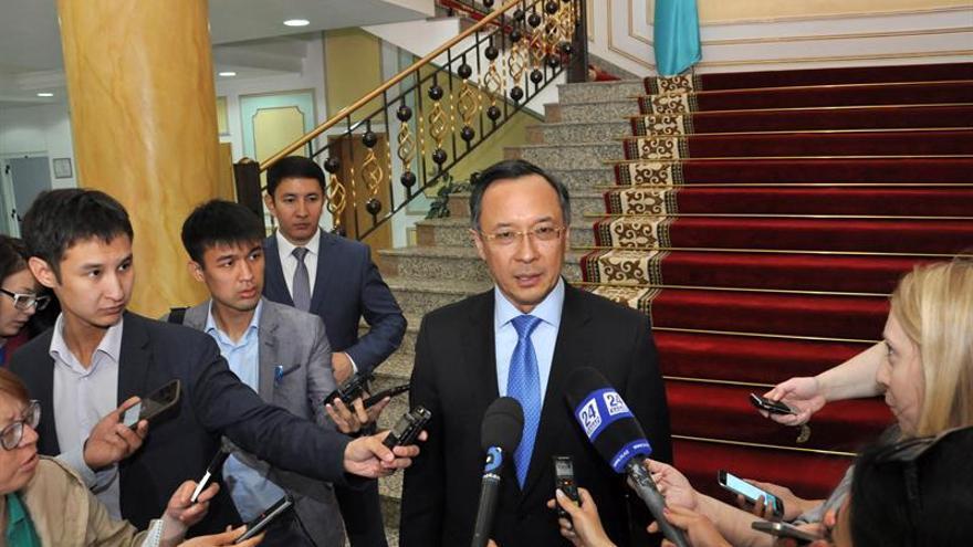 Comienza en Astaná la quinta ronda de negociaciones intersirias
