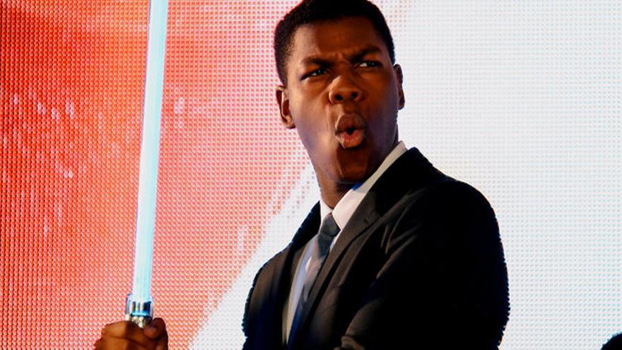"""John Boyega (Star Wars), contra la falta de diversidad en Tronos: """"No hay negros"""""""