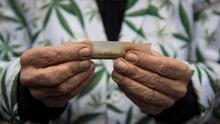 Sube el consumo de tabaco y cannabis