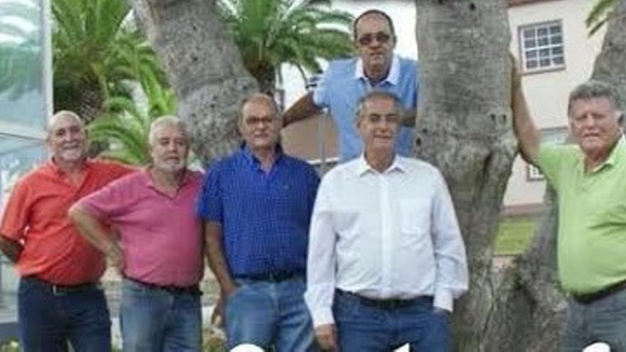 Grupo Galaxias de Barlovento.