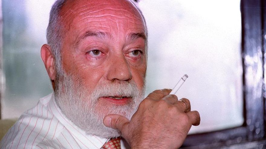 Fallece el ex portavoz del grupo socialista Martin Toval