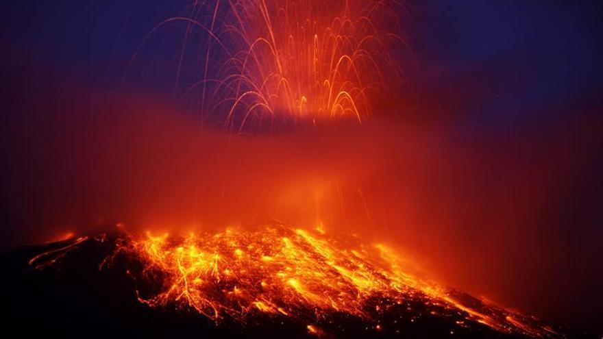 Los geólogos ofrecen nuevas pistas sobre la mayor extinción mundial