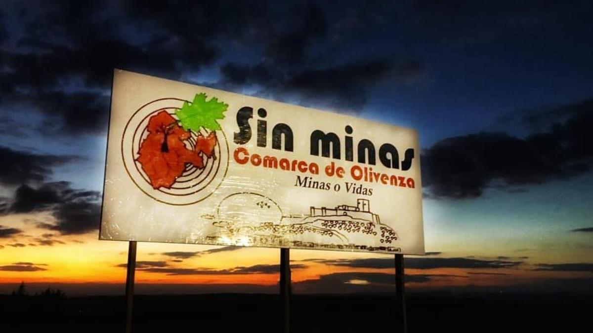 La Junta ha archivado el proyecto minero de la comarca de Olivenza (Badajoz)
