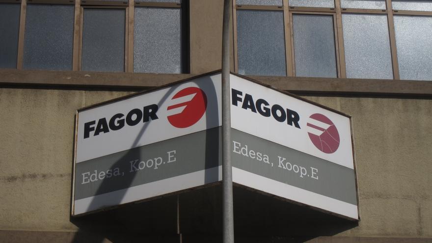 Formalizada la transacción de 38,5 millones por los activos de Fagor y Edesa