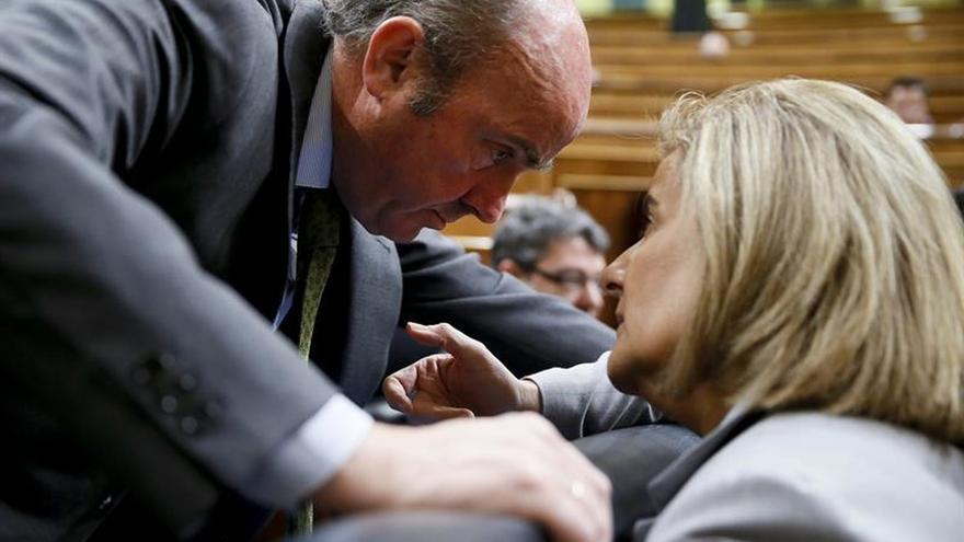 En Comú Podem pide a Bañez acudir al Congreso para valorar el informe de la OCDE