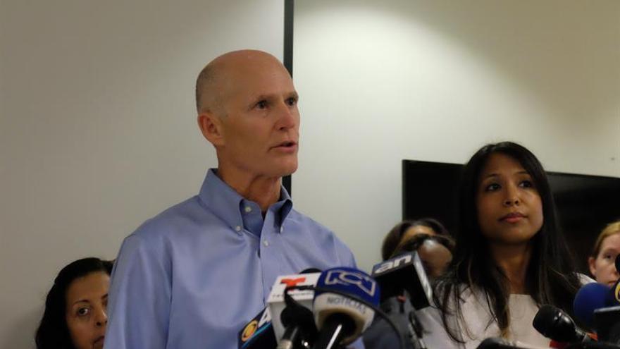El gobernador de Florida declara libre de zika a otro vecindario de Miami