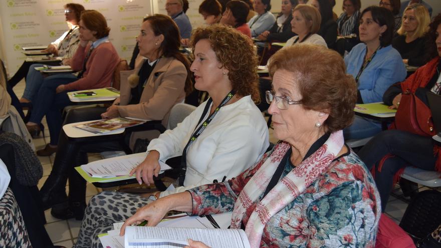 I Foro de Mujeres Cooperativistas