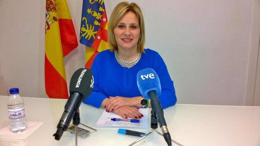 """El PP aboga por que diputados citados a declarar y su asesor Lledó """"sean suspendidos de empleo y sueldo"""""""