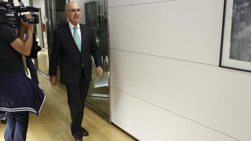 Duran viaja a México este martes y se reunirá con el expresidente Calderón