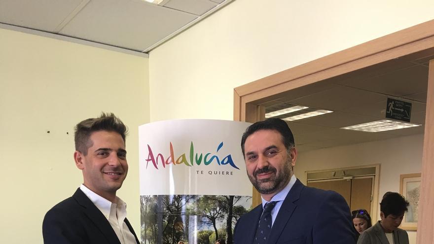 Fernández anuncia una nueva conexión aérea con Israel que permitirá a Andalucía crecer en este mercado emisor