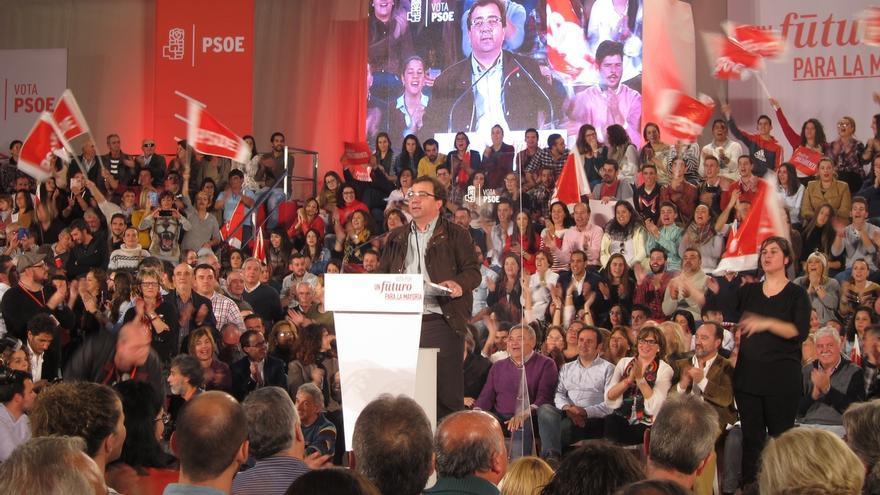 """Vara defiende que Pedro Sánchez ganó el debate con Rajoy en el que le dijo lo que """"nadie se habría atrevido"""""""