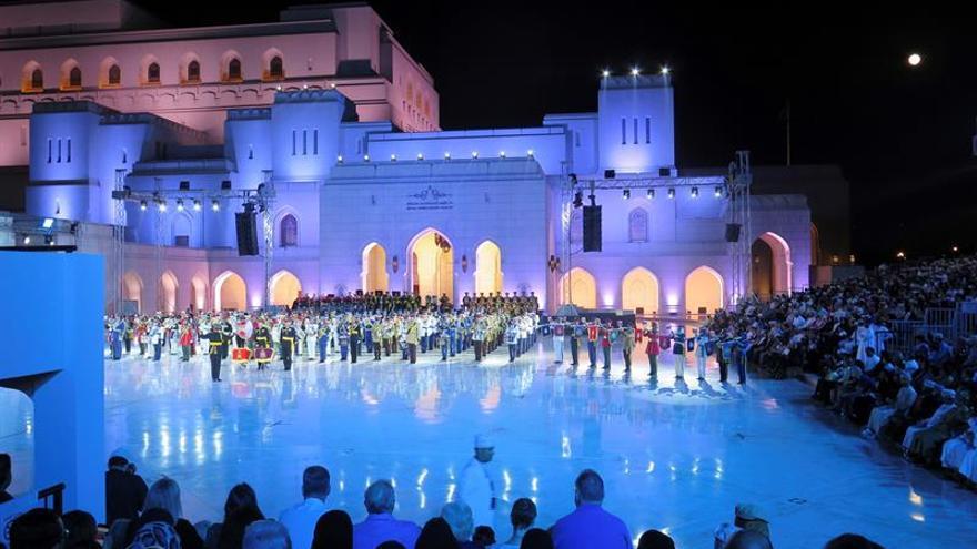 Ópera de Omán, la joya del sultán que quiere competir con teatros europeos