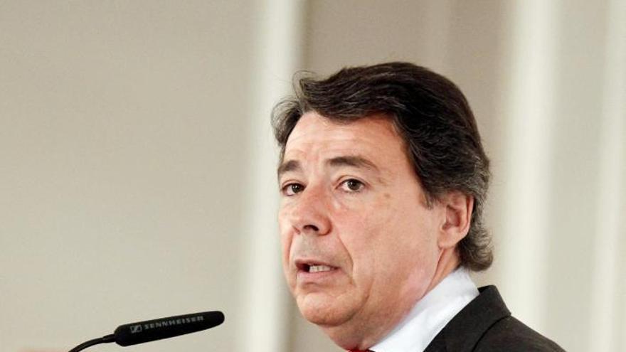 González teme que el partido de Ortega Lara genere dudas sobre el mensaje del PP