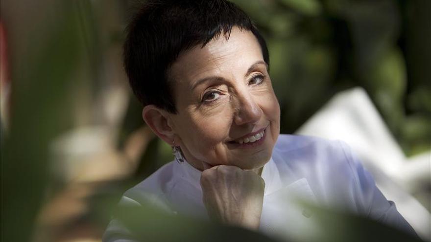 Los cocineros españoles serán los protagonistas del Fórum Gastronómico 2013