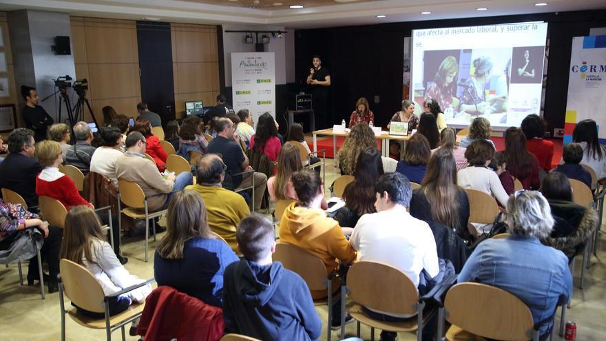 Toledo ha acogido el II Foro Mujer y Discapacidad de Castilla-La Mancha