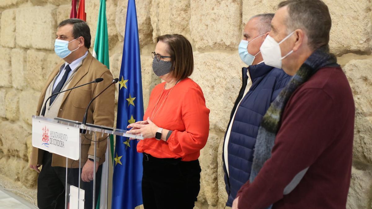 Blanca Torrent presenta el balance de las ayudas impulsadas por el Imdeec