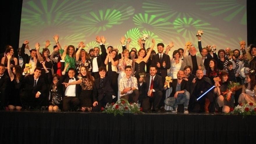 36 trabajos competirán en la sección oficial del VIII Festival Internacional de Cortos