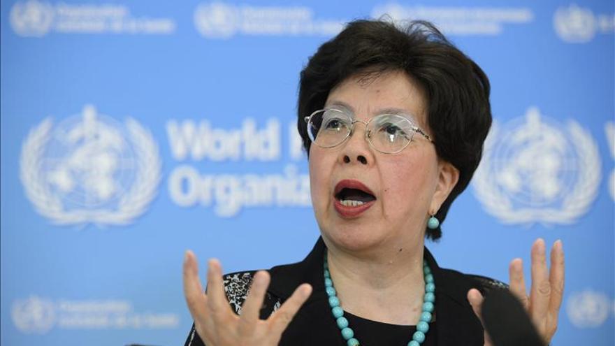 Mali anuncia un nuevo caso de ébola durante la visita de la directora de la OMS