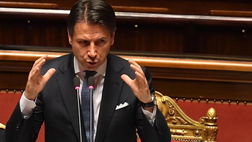 Italia busca 30.000 millones de euros para sus Presupuestos de 2020