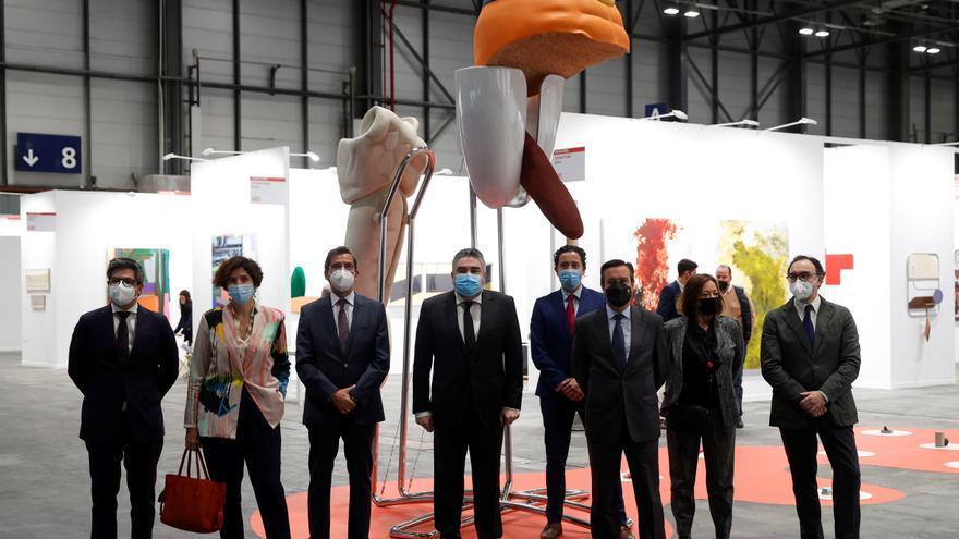 Rodríguez Uribes: La cultura es más segura que cualquier otro espacio