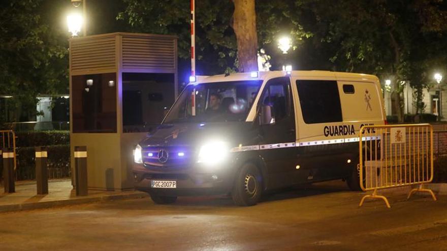 Prisión sin fianza para Jordi Pujol Ferrusola porque sigue blanqueando dinero