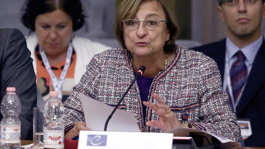 Se crea un grupo europeo de expertos sobre la violencia contra las mujeres