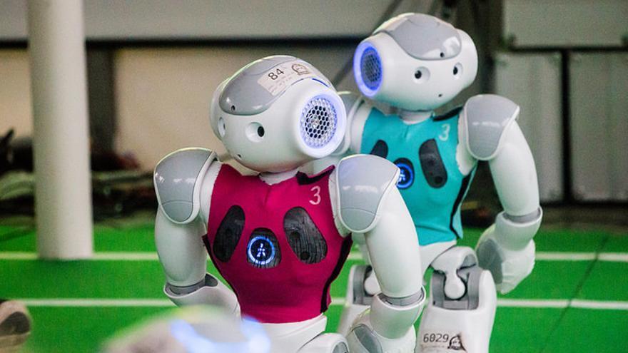 La inteligencia artificial es un negocio multimillonario y muchos países no quieren perderse en el tren