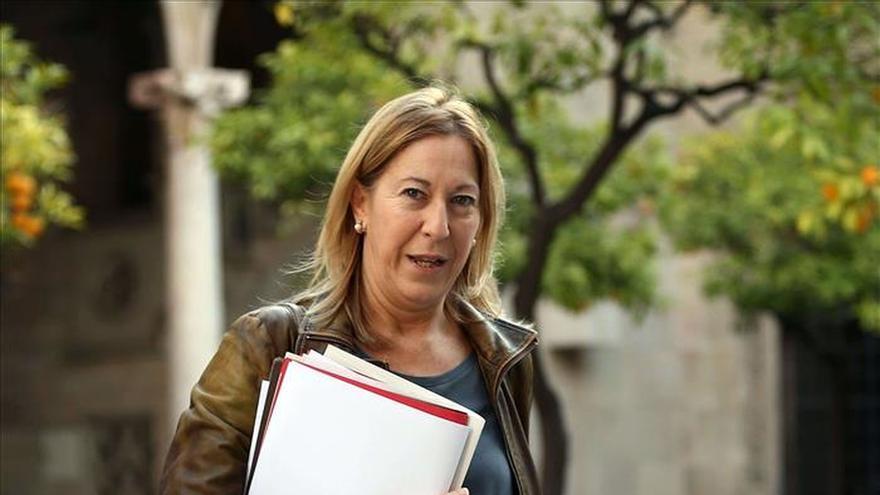 """El Govern denuncia un """"pacto"""" Rajoy-Sánchez para """"menospreciar"""" a Cataluña"""