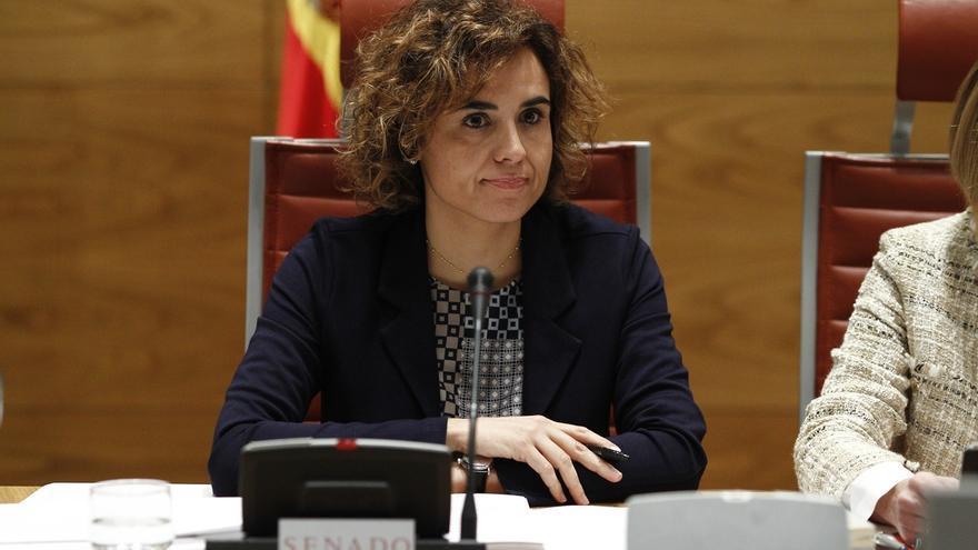 """El Gobierno dice a ERC que el 2 de octubre hay una """"oportunidad"""" y le pide que """"vuelva a la razón"""""""