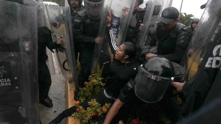 La canciller de Venezuela evita adelantar su estrategia para reunión de OEA
