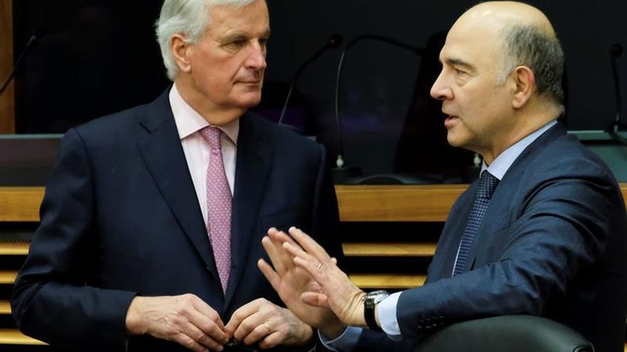 Bruselas presenta sus propuestas para reformar la eurozona